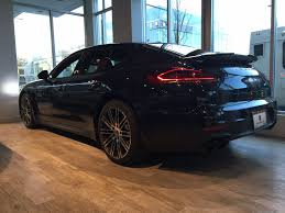 porsche night blue 2016 porsche panamera gts luxury motor u2013 the new way of luxury