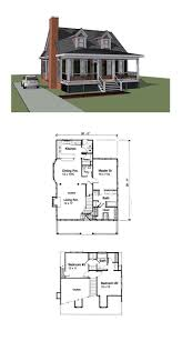17 best bungalow house plans images on pinterest cool house