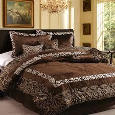Modern Bedding Sets Queen Bedroom Cool Brown Bedding Sets Queen Bedding Sets With Brown