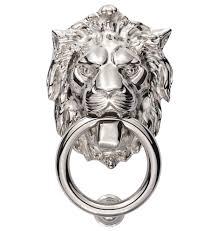 lion door knocker lion door knocker lion door knocker doors and front doors
