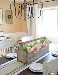 Best  Farmhouse Dining Rooms Ideas On Pinterest Farmhouse - Farmhouse dining room