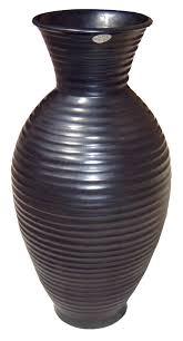Deco Vase Goldscheider Monumental Austrian Art Deco Vase Modernism Gallery