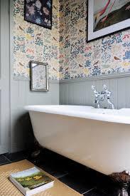 apothecary u0027s garden bathroom wallpaper houseandgarden co uk