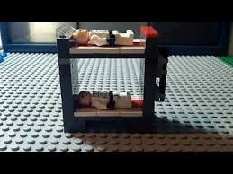 How To Make A Lego Star Wars Bunk Bed Tutorial YouTube - Star wars bunk bed