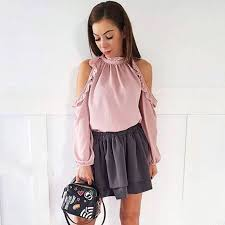 open shoulder blouse open shoulder blouse maseel