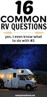 why you should live in an rv common rv questions yes i even talk about what we do with 2
