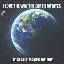 12 earth day 2018 memes to keep your news feed woke