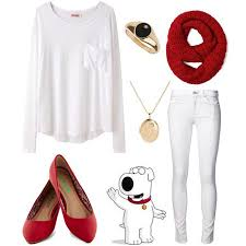 Peter Griffin Halloween Costume 10 Cute Casual Winter Ideas Inspired Family Guy Gurl