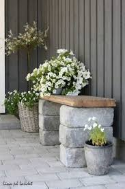 water feature for the front back yard projects to try