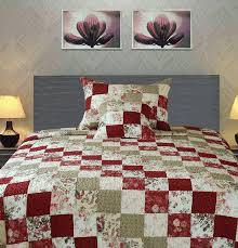 Cream Duvet Cover Full Red And Beige Cream Bedding U2013 Ease Bedding With Style
