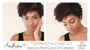 twa hairstyles 2015 freshly defined twist out on tapered short natural hair