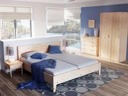 Schlafzimmer Zirbe Massiv Zirbenbett