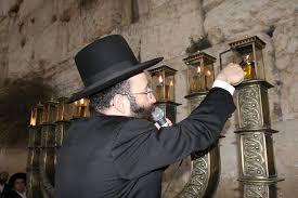 outdoor hanukkah menorah hanukkah menorahs of israel shed light on s past