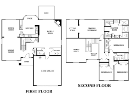 house plans two floors house plans 2 floors coryc me
