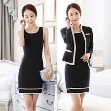 styles of work suites new arrival professional spring autumn formal ol styles work suits