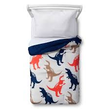 Toddler Comforter Jurassic Jams Toddler Comforter Tan Pillowfort Target