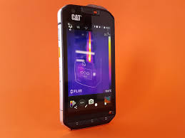 cat c60 thermal imaging smartphone review stuff