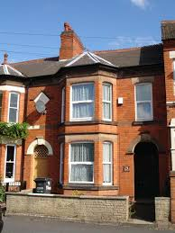 6 Bedroom House by 6 Bedroom Student Houses In Loughborough Student Accommodation