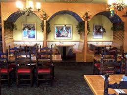 simple mexican restaurant interior design decoration ideas cheap