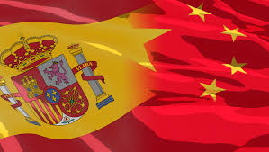 Spain Flags Hotels In Spain Changing To Become More Friendly To Chinese