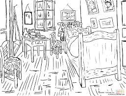 Bilder F S Schlafzimmer Gr Schlafzimmer In Arles Bigschool Info Vincent Van Gogh Van