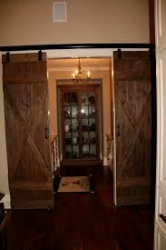Barn Door Office by Barn Door Or Pocket Door Noise Vs Cost