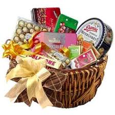 healthy snack gift basket lovely heart healthy snacks gift basket to mumbai maharastra send