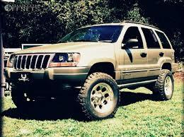 jeep grand 3 2000 jeep grand mickey thompson iii zone