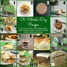 saint patrick u0027s day cookie stacks big bear u0027s wife
