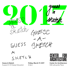 guess black friday 2017 aia new york chapter guess a sketch