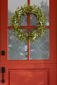 35 door decorating ideas best decorations for your