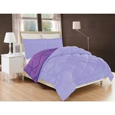 Lilac Bedding Sets Comfort Alternative Lilac And Purple Reversible