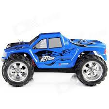 wltoys a979 1 18 scale 4 ch 2 4ghz mini savge blue free