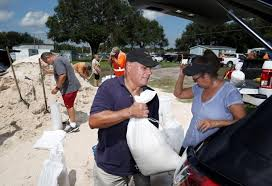 florida governor begs coastal residents to leave as irma nears