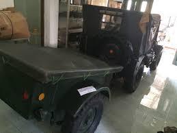 mobil jeep lama lapak jeep klasik willys stir kiri tahun 1944 solo lapak