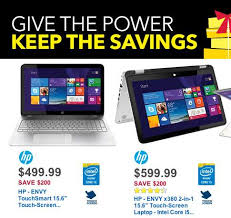 best buy black friday deals on laptops black friday at best buy top 10 laptop deals