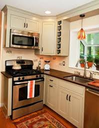 Small Kitchen Cabinets Design Ideas Small Kitchen Design Pictures Remodel Decor And Ideas Page