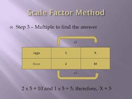 an equation which shows two equivalent ratios they help us to find