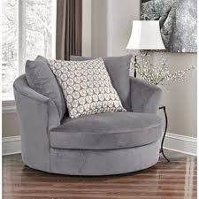 Swivel Armchairs For Living Room Swivel Living Room Chairs Shop The Best Deals For Nov 2017