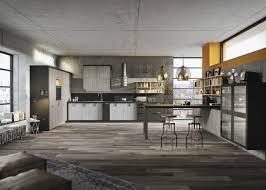 en cuisine avec idée décoration cuisine avec rangements ouverts