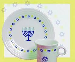 hanukkah plate 59 best homer laughlin china hanukkah passover images