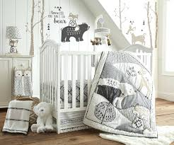 Animal Print Crib Bedding Sets Animal Print Baby Bedding Sets Shadowsofreality Info