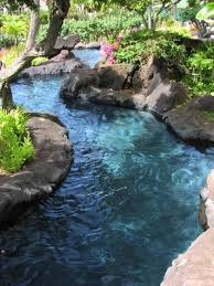 Amazing Backyard Pools by Amazing Lazy River Pool Ideas That Should You Make In Home