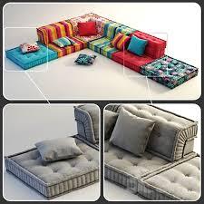 mah jong canapé canape mah jong roche bobois idées de design suezl com