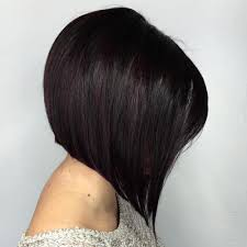 angled stacked bob haircut photos 40 chic angled bob haircuts