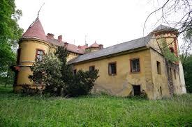 gothic revival castle with park 350 000 eur vipcastle com