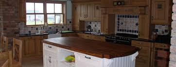 luxury hand painted kitchens northern ireland ashwood kitchen design