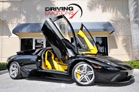 Lamborghini Murcielago Lp640 4 - 2009 lamborghini murcielago lp640 lp640 coupe stock 5817 for