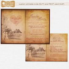 country style wedding invitations best rustic wedding invitations products on wanelo