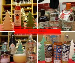festive drinks more than just gin what s doing